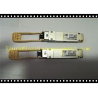 Wholesale Cisco QSFP-40G-SR4 40Gb QSFP SR4 Transceiver 40GBase-SR4 Cisco QSFP+ Module from china suppliers