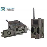 Wholesale MMS SMTP Water Resistant Mini Hunting Scouting Trail Camera High / Normal / Low PIR from china suppliers