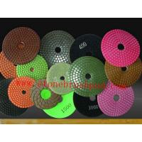 Wholesale Diamond polishing pad from china suppliers