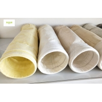Wholesale 550gsm Anti Acid Alkali Industrial Filter Cloth For Cement Plant from china suppliers