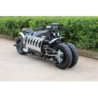 Wholesale Fashion Electric Starter 4 Stroke High Powered Motorcycles 150cc Xracer 100km/H from china suppliers