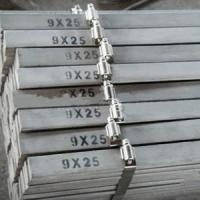 Wholesale AISI, JIS Standard Hot rolled 630 316, 316L, 321 Stainless steel flat bar 3mm * 3mm from china suppliers