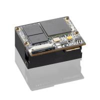Quality 4.5-5.5 VDC 2D Barcode Scanner Module 14 Pins 5 Mil Reading Precision for sale