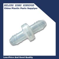 "Wholesale Liquids Mini Plastic Check Valves 3/8"" Flow Control Check Valve from china suppliers"