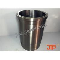 Wholesale F17C / F17E Engine Cylinder Liner With Chroming Used For HINO Engine height 248mm from china suppliers