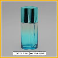Wholesale Hand Blown Art Glass Perfume Bottles from china suppliers