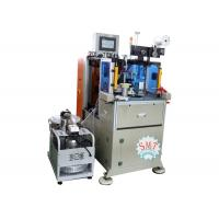 Wholesale Small Motor Automatic Stator Wire Coil Winding Inserting Lacing Machine SMT-DB160 from china suppliers