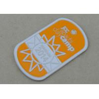 Wholesale Soft Enamel Camp Personalized Dog Tags By Aluminum Stamped from china suppliers