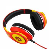 Monster beats by dre studio Headphones Ferrari-Limited Edition