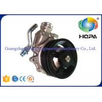 Wholesale Custom Excavator Hydraulic Parts For Isuzu Engine 6HE1 , ISO9001 Certification from china suppliers