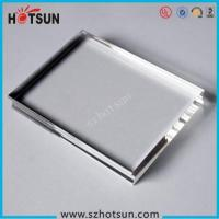 Wholesale Wholesale high quality acrylic block, plexiglass block, logo block from china suppliers