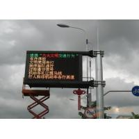 Wholesale High Brightness LED Traffic Display from china suppliers