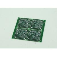 Wholesale 4 Up Array PCB Printed Circuit Board With Tooling Holes Fiducial Marks from china suppliers