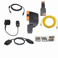 Wholesale BMW OBD Diagnostic Tools ICOM Interface with OBD Vehicle Connector ICOM A / B / C from china suppliers