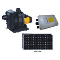 "Wholesale 900W / 1200W 72v DC Solar Swimming Pool Water Pumps With 2"" / 2.5"" Outlet from china suppliers"