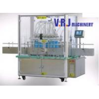 Wholesale filling machines,VRJ-6TY Linear Filling Machine   from china suppliers