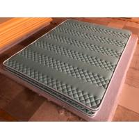 Wholesale Royal Comfort Ergopedic Pocket Spring Mattress With Latex Top Multi Color from china suppliers