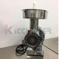 Wholesale Electric Automatic Meat Grinder Portable With 750W Motor / Waterproof Switch from china suppliers
