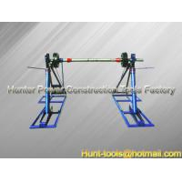 Wholesale Scissor Lift Cable Drum Roller cable drum jacks manufacture from china suppliers