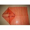 Buy cheap Raschel vegetable mesh bags from wholesalers