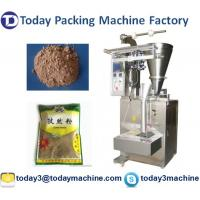 Wholesale Milk powder pouch packing machines, milk packing machine, powder packing machines, machines today from china suppliers