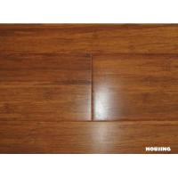 Wholesale Carbonized Strand Eco Friendly Bamboo Flooring , E1 Standard from china suppliers