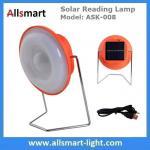 Wholesale 28LED Portable Solar Reading Desk Lamp Solar Camping Light LED Emergency Lantern Travel Tent Lighting Indoor Solar Light from china suppliers