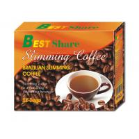 Wholesale Best Share Pure Natural Slimming Coffee herbal for weight loss, Safe to Drink  from china suppliers