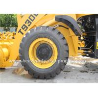 Quality T930L Wheel Loader SINOMTP Brand With 0.7cbm Bucket Pilot Control Joystick Quick Hitch for sale