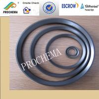 Wholesale PTFE gasket, PTFE valve gasket, PTFE full-welded ball valve gasket from china suppliers