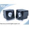 Buy cheap Fashion appearance 20KHZ hifi multimedia USB Mini Speakers amplifier from wholesalers