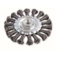 Wholesale Circular Knotted Twist Wire Brush from china suppliers