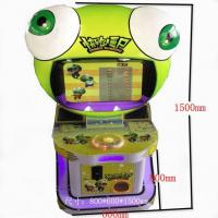 Wholesale 150 W Running Zombie Indoor Electronic Video Game Machine from china suppliers