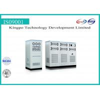 Buy cheap 15KVA Electrical Safety Test Equipment Programmable AC Power Source from wholesalers