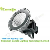 Wholesale High Lumen 8000lm Dimmable Led High Bay Light 100w to Replace HID Lamp from china suppliers