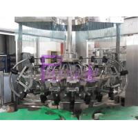 Wholesale Fully Automatic DCGF Carbonated Drink Filling Machine For Soda Water / Beer from china suppliers