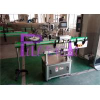 Wholesale Single Head Automatic Bottle Labeling Machine , High Speed 40~180 b/min from china suppliers