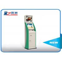 Wholesale Health Wireless Stand Alone Kiosk Vending Machine In Retail Payment Lobby from china suppliers