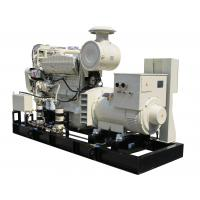Wholesale Low Noise 280kw Marine Engine Generator Silent For Russia Tug Boat from china suppliers