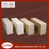Wholesale Silica Insulating Brick for Insulating Layers in Furnace from china suppliers