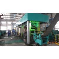 Wholesale 600mm 4 Hi Tandem Rolling Mill Carbon Steel 3 Stand Speed 180 M/Min from china suppliers