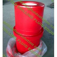 "Wholesale 5 1/2"" Ceramic Zirconia Liner F/National 12P-160/14P-220 Triplex Mud Pump from china suppliers"