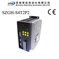 Wholesale High Precision 3 Phase Servo Motor Spindle Drives With Excellent Torque Control from china suppliers
