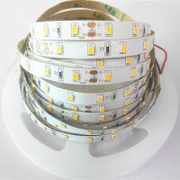 Wholesale high lumen Yellow SMD 2835 LED Strip Light DC12V in Warm White Cool White , 3 years Warran from china suppliers