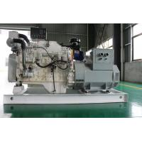 Wholesale Cummins marine diesel generator from china suppliers