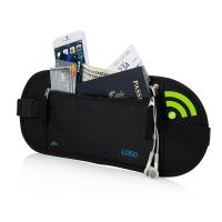 Wholesale Portable Womens Travel Bum Bag  / Travelon Anti Theft Waist Pack from china suppliers