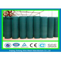 Quality 30m Length Galvanized Wire Mesh Rolls For Agriculture / Construction for sale