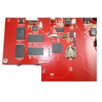 Buy cheap 4 Layer Printed Wire Board Assembly from wholesalers