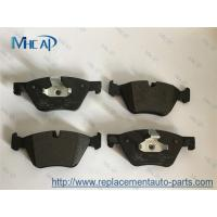 Wholesale Ceramic High Performance Automotive Disc Brake Pads for Cars 34116775310 from china suppliers
