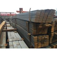 Wholesale ASTM A36 1045 A105 Mild Steel Flat Bar GB Q345B Carbon Steel Flat Plate from china suppliers